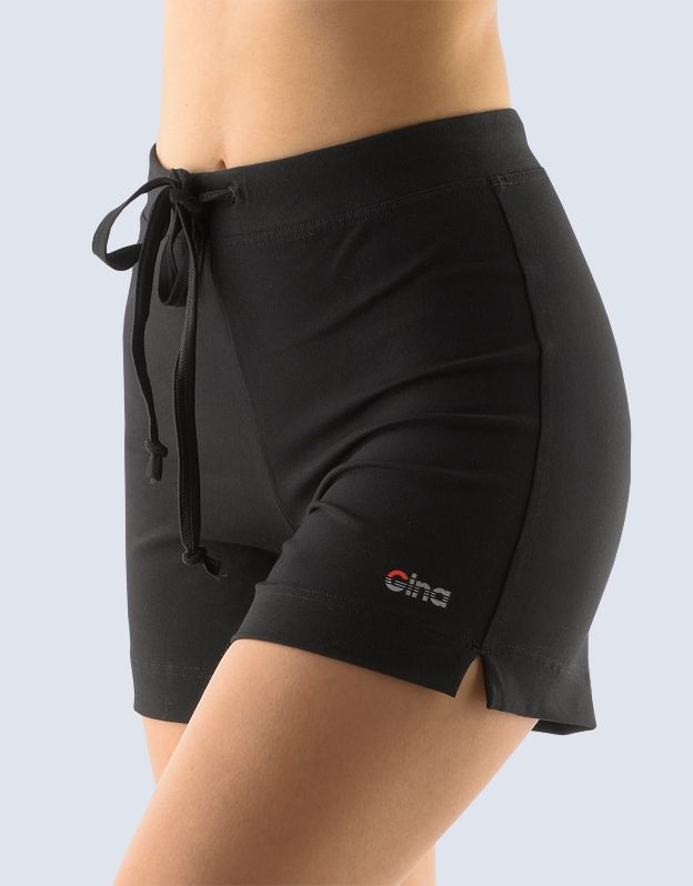 dámské šortky krátké 93007P GINA