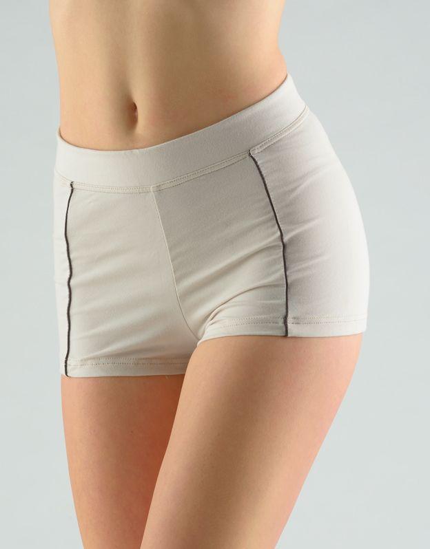 dámské šortky krátké 93001P GINA