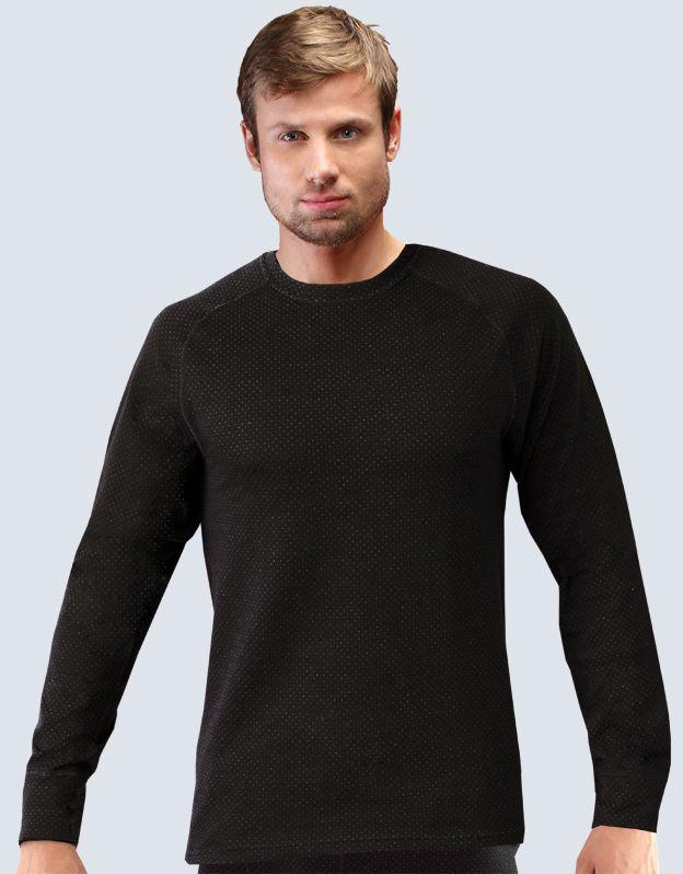 tričko s dlouhým rukávem uni 88014P GINA