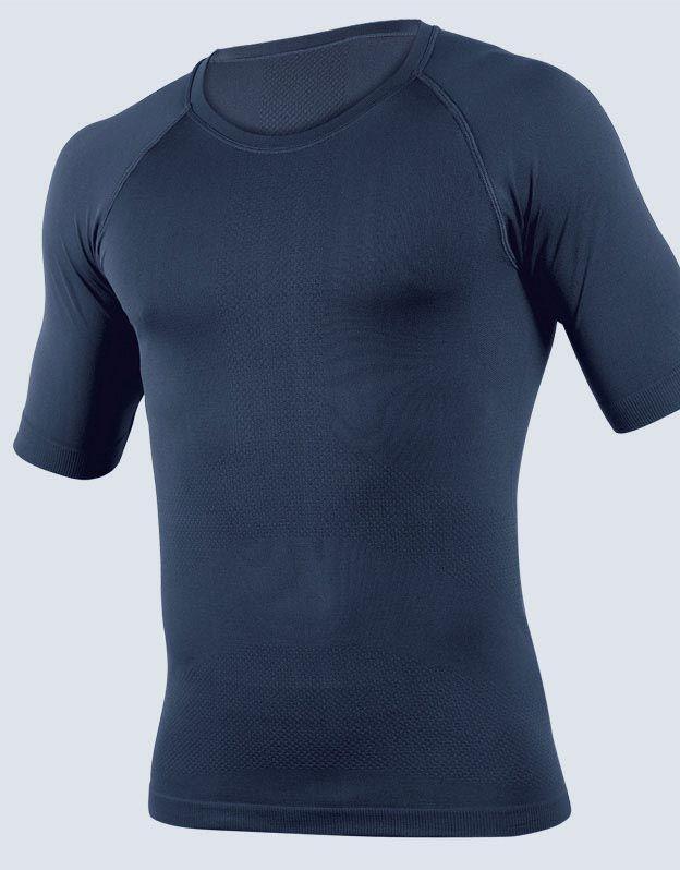pánské tričko s krátkým rukávem pánské 88006P GINA