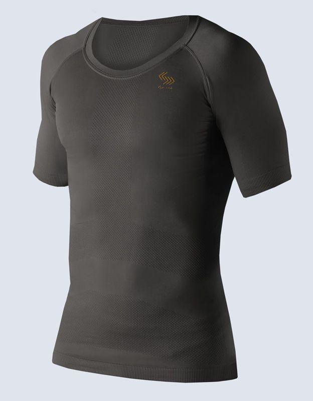 pánské tričko s krátkým rukávem pánské 88008P GINA