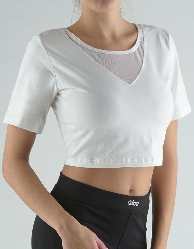 dámské top tričko 97011P GINA