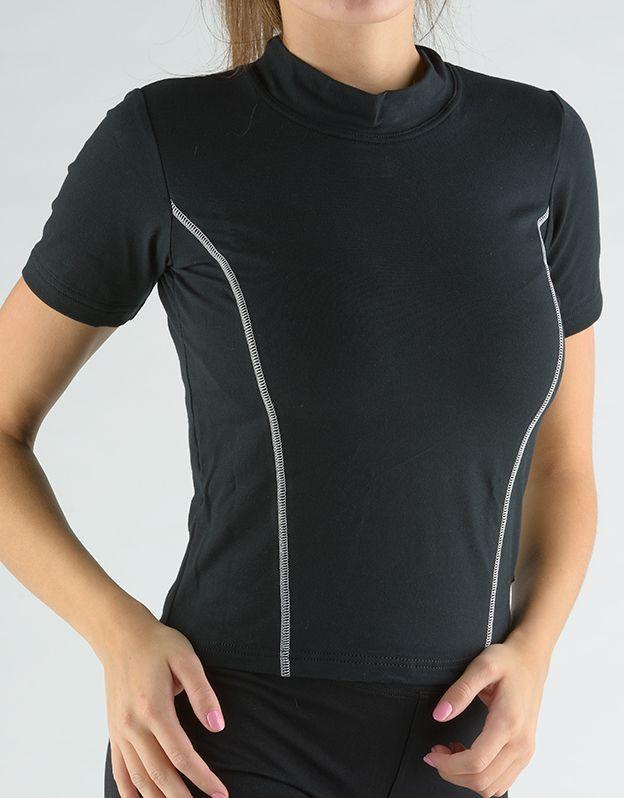 dámské tričko s krátkým rukávem 98019P GINA