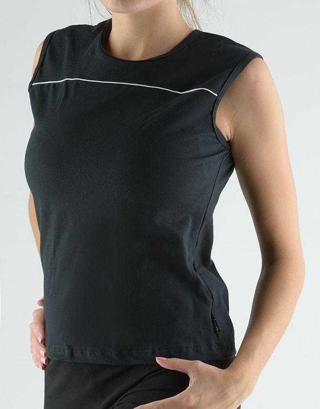 dámské tričko bez rukávů 98051P GINA