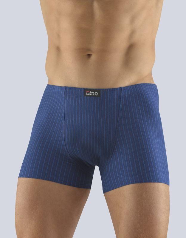 pánské boxerky s kratší nohavičkou 73097P GINA