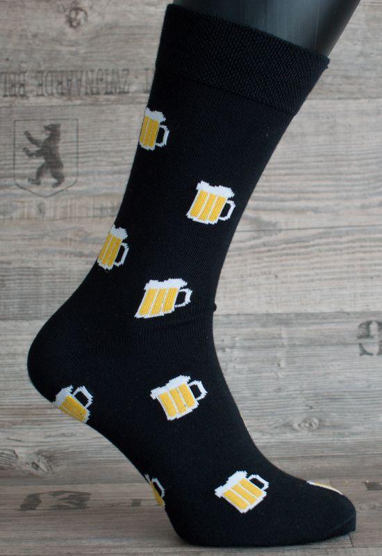 0260 CRAZY socks - pivo - na objednání TAPO-MAX s.r.o.