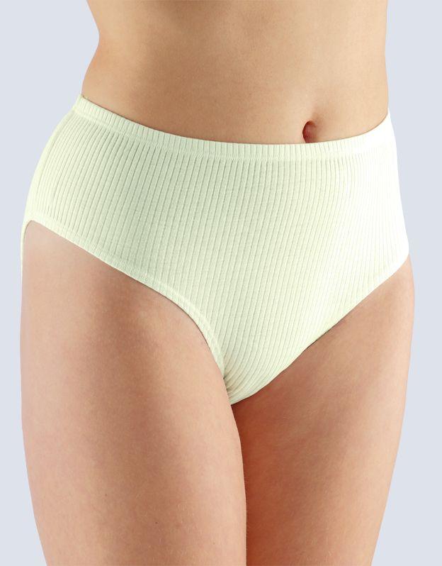 dámské kalhotky klasické ve větších velikostech 11029P GINA