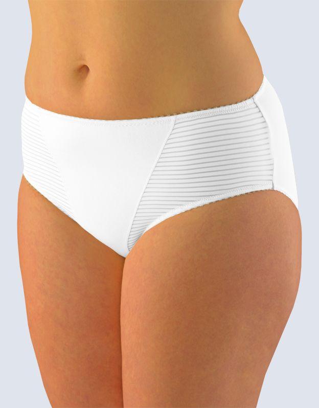 dámské kalhotky klasické ve větších velikostech 11054P GINA