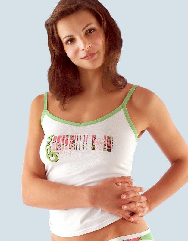 dámské košilka 18031P GINA